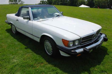 motor auto repair manual 1985 mercedes benz sl class head up display 1988 mercedes benz 560 sl image photo 14 of 14