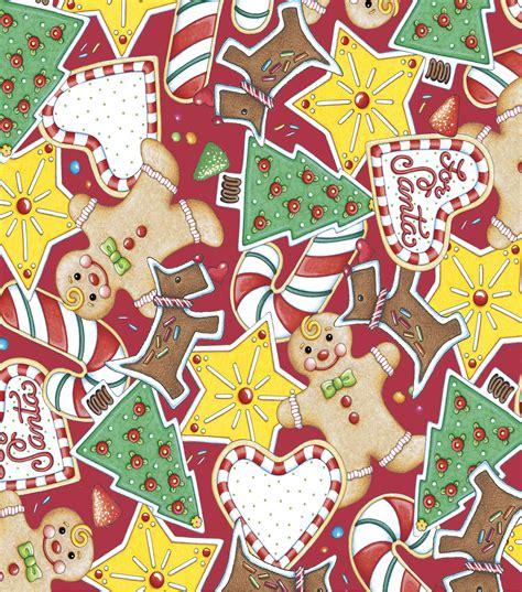 Joann Fabrics Home Decor holiday inspirations christmas fabric mary engelbreit