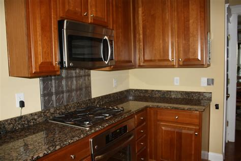 metal kitchen backsplash kitchen range with metal backsplash kitchentoday
