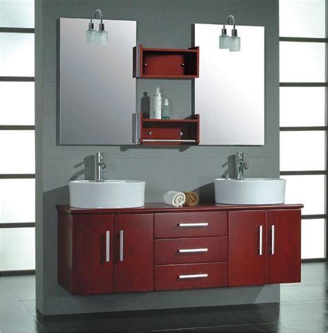 what is a bathroom vanity trend homes bathroom vanity ideas