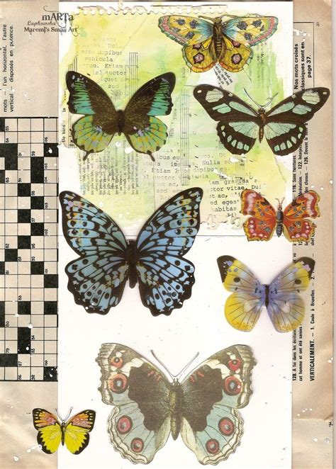 butterfly decoupage 61 best decoupage papers butterflies images on