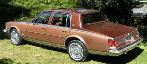 1979 Cadillac Seville Elegante For Sale by 1979 Cadillac Seville Elegante For Sale