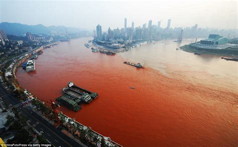 read river a view from the china s river valley and