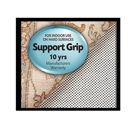 rug pad 8 support grip rug pad 8 ft