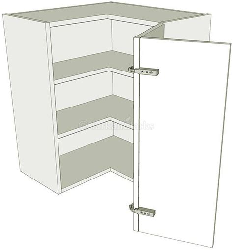 corner kitchen wall units l shape