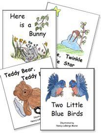 printable picture books free printable children s books