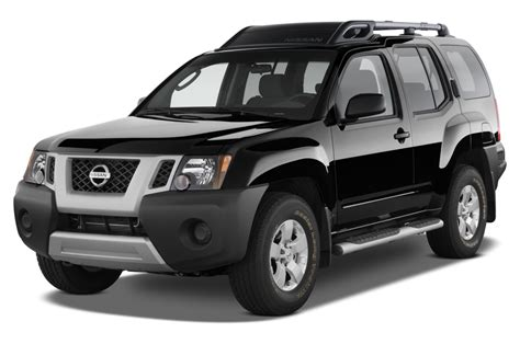 Nissan Xterra 2010 by 2010 Nissan Xterra Reviews And Rating Motor Trend