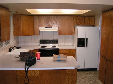 spray painting laminate cabinets best painting laminate kitchen cabinets all about house