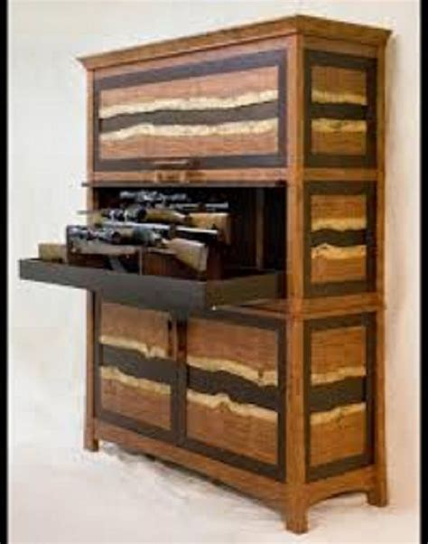 woodworking cabinets 87 best images about gun cabinets on