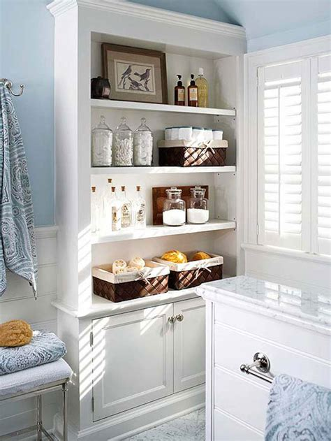 storage in bathrooms 15 exquisite bathrooms that make use of open storage