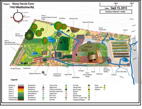 permaculture garden layout 1000 images about permaculture design on