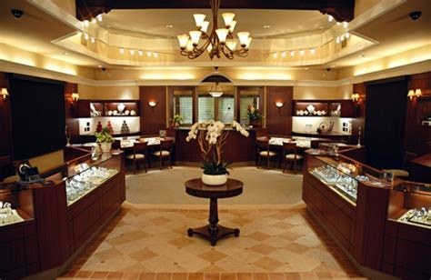 jewelry stores 100 beautiful jewelry store designs zen merchandiser