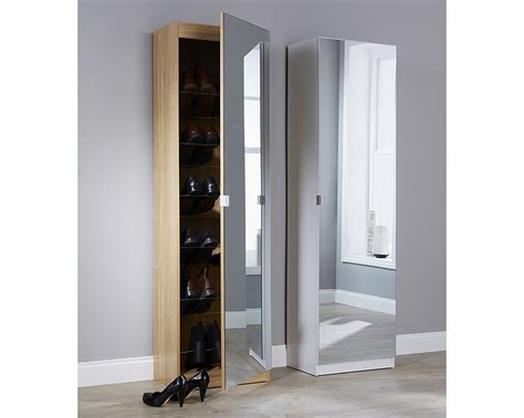 shoe cabinet with mirror shoe storage mirror cabinet 28 images pairs mirrored
