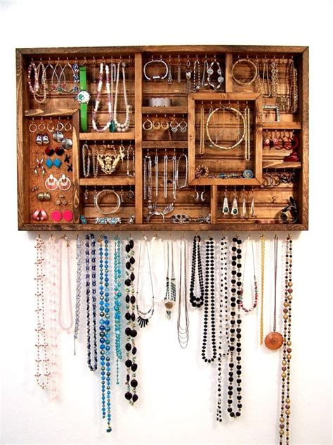 jewelry organization ideas 23 creative jewelry organization ideas style motivation