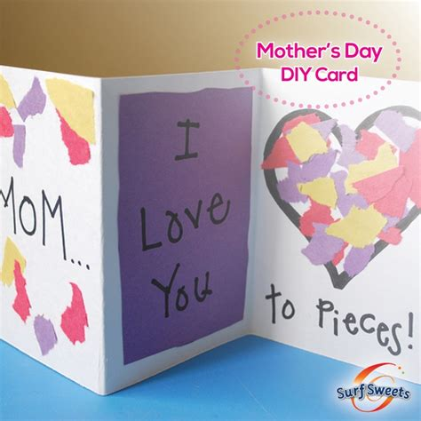 simple mothers day cards to make 12 best images about we