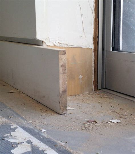 shadow bead drywall esquimalt baseboard 171 home building in vancouver