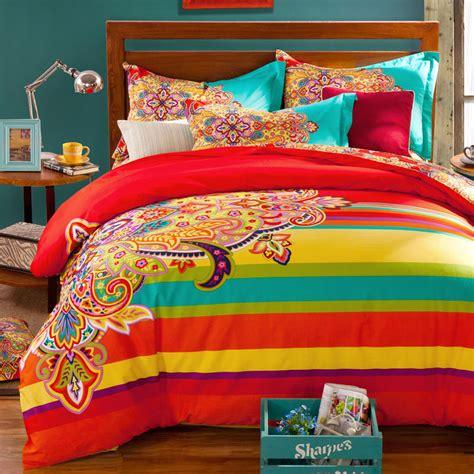 rainbow bedding popular rainbow stripe bedding buy cheap rainbow stripe
