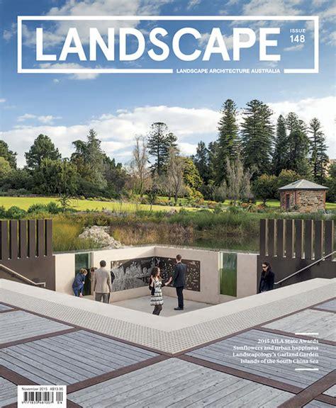 best 20 landscape architecture magazine inspiration of