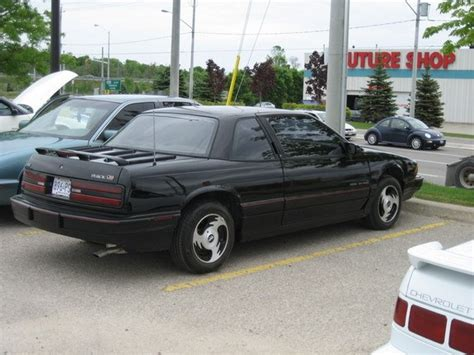 how things work cars 1993 buick regal parking system acq88 1993 buick regal specs photos modification info at cardomain