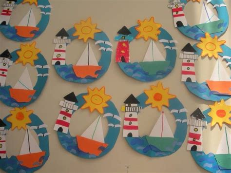 summer themed crafts for a8a50fb6593769c7610b03bfbc38a4c5 jpg 960 215 720 pixels
