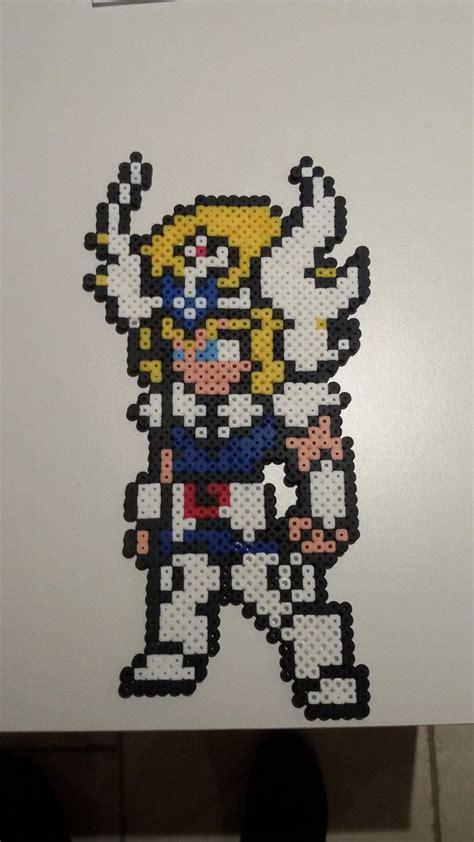 perler anime 1000 images about perler anime on perler bead