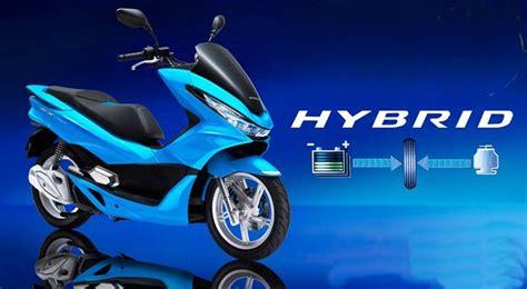 Pcx 2018 Vs Pcx Hybrid by Cara Kerja Pcx 150 Hybrid Informasi Otomotif