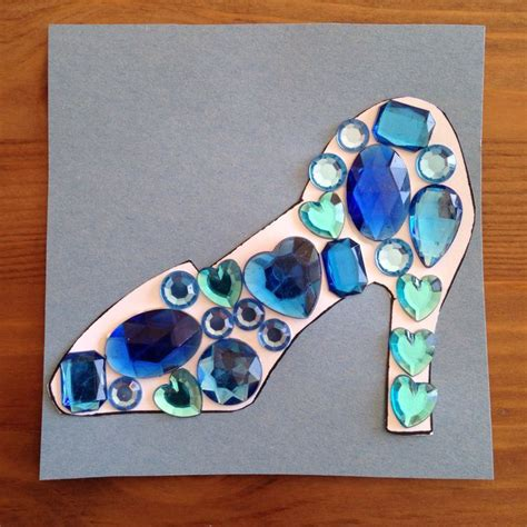 disney themed crafts for 25 best ideas about cinderella crafts on