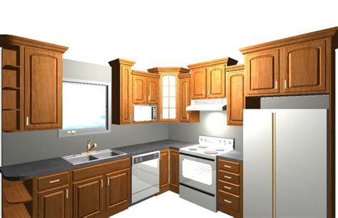 10x10 kitchen designs 10x10 kitchen layouts house furniture