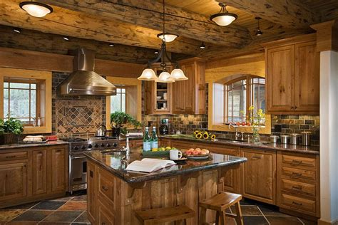 beautiful log home interiors inside beautiful homes kitchen car interior design