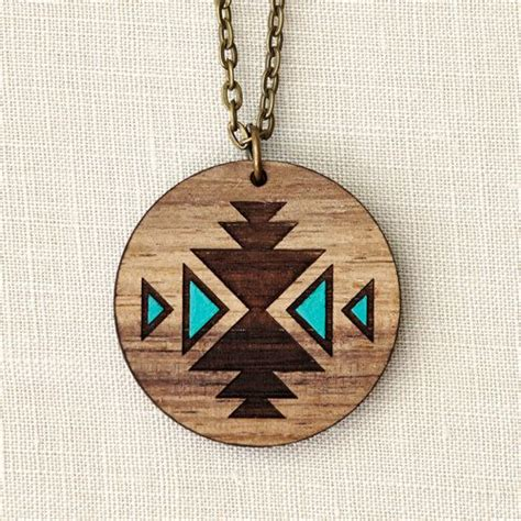 wood for jewelry 25 best ideas about wood necklace on wooden
