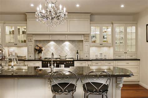 bright kitchen interior feat antique bright kitchen interior feat antique white kitchen
