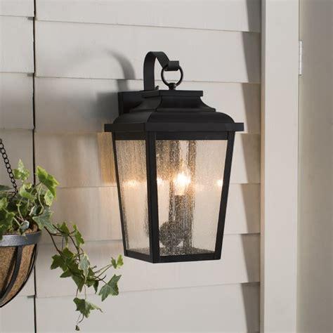 outdoor farmhouse lighting 3 light outdoor wall lantern farmhouse touches
