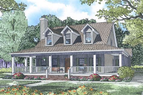 ranch house with wrap around porch wrap around porches time to build