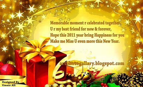 year greeting cards december 2010 photo gallery