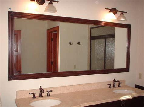 mirrors bathroom framed framed bathroom mirrors ideas home interior design