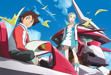 eureka seven anime attempts eureka seven regularly scheduled programming