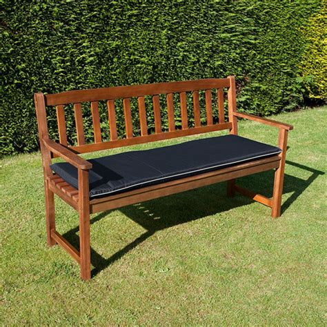 patio bench cushion patio bench cushion 28 images 48 inch outdoor bench