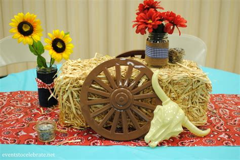 western decorations cowboy western decorations events to celebrate