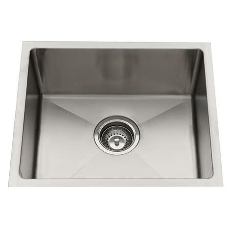 everhard kitchen sinks sink squareline everhard 450x390mm sgl undermount 73148