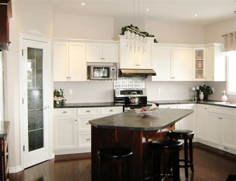 kitchen island designs for small kitchens 51 awesome small kitchen with island designs page 6 of 10