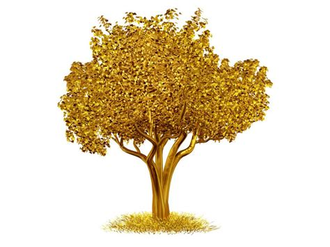 gold and tree 28 images silver and gold tree tree