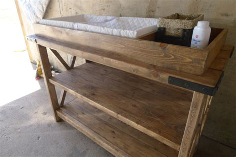 baby changing table woodworking plans free baby changing table woodworking plans