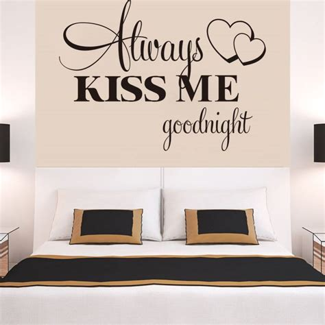 wall stickers for rooms 25 best bedroom wall quotes on picture