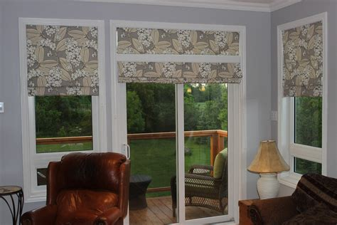 unique shades for patio doors 1 shades on
