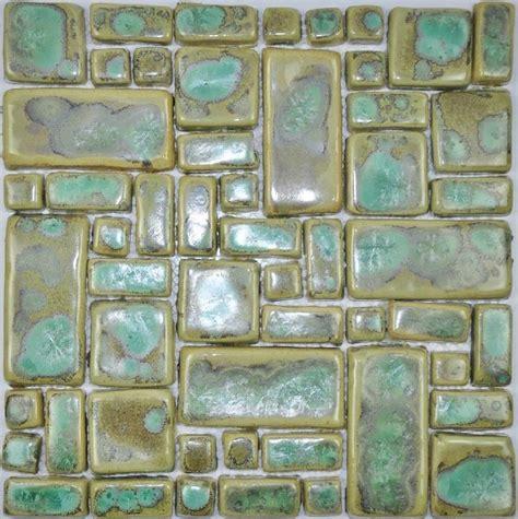 mosaic tile craft projects craft porcelain ceramic mosaic wall tile backsplash