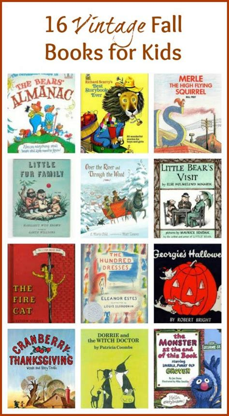 classic picture books for children 16 classic books for fall edventures with