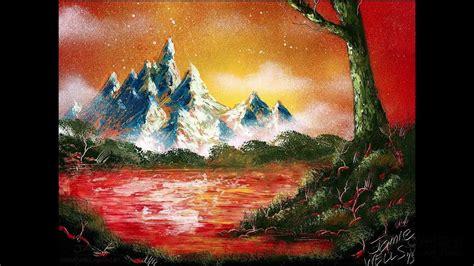 spray painting uses spray paint mars used to look like this