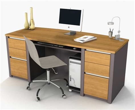 office computer desks office desk benefit and guide to choose one office architect