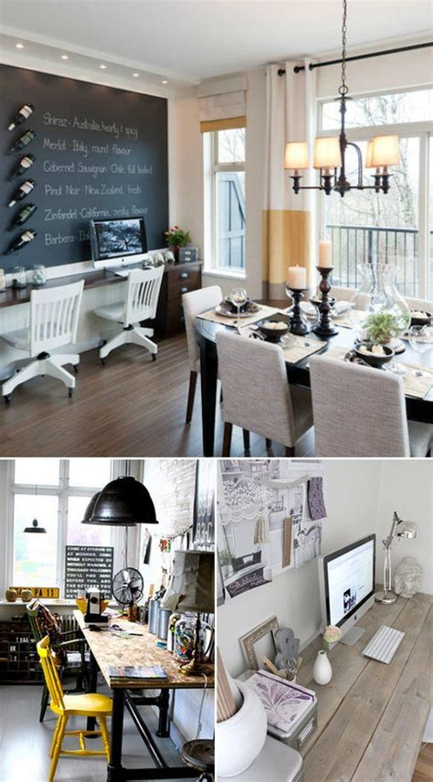 office dining room best 20 dining room office ideas on