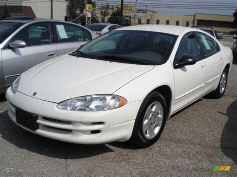 Chrysler Intrepid 2002 by Dodge Intrepid Autos Post
